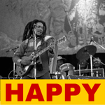 #BobMarleyBirthday | The reggae legend would be 71 years old today! https://t.co/AmlE2CvS1z https://t.co/o2fA44rKZj