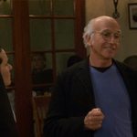 Bernie Sanders is probably going to end up on SNL with Larry David https://t.co/EcwtUiMzFa https://t.co/ygcvKTUvkv
