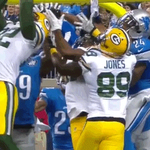 Your 2015 NFL Play of the Year!  🎥: https://t.co/Veoi4OmUpo  #NFLHonors #GoPackGo https://t.co/8mYAMUL8Ks