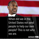 .@RealBenCarson says he will never forgive @HillaryClinton for #Benghazi. #GOPDebate https://t.co/hnLEeOHlHU