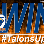 FINAL: UT Tyler 16, Dallas 3. The Patriots start the season with two wins and will play against at 2 p.m. on Sunday. https://t.co/DoZqn5IheX
