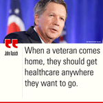 #JohnKasich vowed to take better care of Americas veterans. #GOPDebate https://t.co/HEmXed0Dym