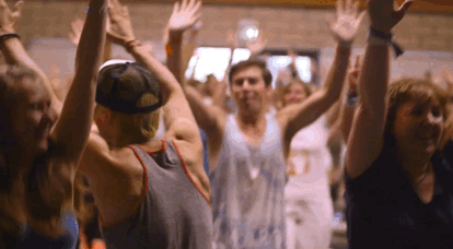 Hands up if you're coming to #CampMars this August. https://t.co/ukDZRZoDei https://t.co/z6EczEg19Q