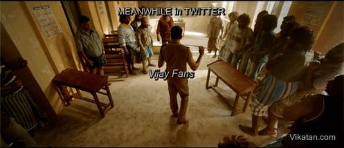 தெறி டீஸரின் 'தெறி' GIF மொமன்ட்ஸ் https://t.co/4WL1cz3aXw #200KTheriLikesIn50Hrs #Theri #Vijay @Atlee_dir https://t.co/915EvNLvOs