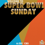 Today is the day!   @Panthers. @Broncos. #SB50 #KeepPounding #Broncos https://t.co/zuj7Ovtivj