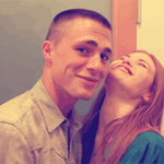 ???? rt your otp gif edition ???? Colton Haynes - Holland Roden https://t.co/0t0dywAHo9