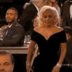 ???? Sai da frente que a Lady Gaga chegou pra cantar o hino! #TudoPeloSuperBowl50 https://t.co/t4gZYHmgtH