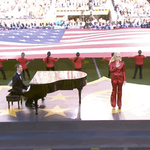Anyone else still have goosebumps, thanks to @ladygaga? #SB50 https://t.co/WtPJ7QvziK