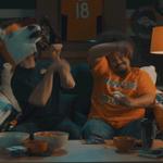 Sack ➡️ Fumble ➡️ TD ➡️ Dance! #Broncos #SB50 https://t.co/iUD2t1xdln
