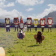 RT to join the Wiener Stampede. Extended version here: https://t.co/SGsxzkrbLy #MeetTheKetchups #SB50 https://t.co/a56CgLDqZs