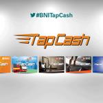 #BNITapCash sdh bisa digunakan utk membayar tol. Lihat gambar di bawah ini yah. | #BNIPromoImlek #Imlek https://t.co/AsJZLTXyYg