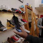Amazing career, @MoneyLynch ???????????? Look back at the time we took him Sneaker Shopping: https://t.co/1rrU0pQ1J6 https://t.co/fHaHA0HjJH
