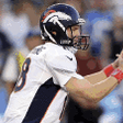 TOUCHDOWN! The sheriff is laying down the law! #SB50 #Broncos https://t.co/IOxObooGFP