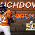 Its a @cjandersonb22 @Broncos touchdown! They go up 22-10 pending the point after attempt. #SB50 #Broncos https://t.co/2Ks3yDsp9E
