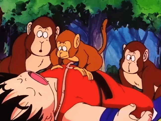 Happy Year of the Monkey! https://t.co/d2Yv32Ezvm