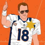 The Sheriff is a #SB50 champion! https://t.co/KnZIUiBzyd