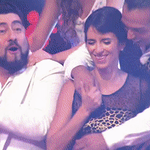 ¡Seca! De nuevo eres la ganadora de #BailandoEnEl13 @pazbascu ¡Felicitaciones! 👏👏👏 https://t.co/RV6tyYymM5