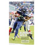 Thanks for the memories Marshawn! A quick look at some historic Beast Mode covers at Seattle Times @SeaTimesSports https://t.co/UM44rW3PzR
