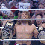 #ThankYouDanielBryan !!! gracias por todo @WWEDanielBryan =( #RAWChivo https://t.co/KLS7N0PivO