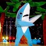 When youre trying your best at college, but nothing is going right...#CSUF #NeverForgetLeftShark #throwback https://t.co/IWBl0Rk2Ad