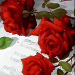 Love for music? Or music for love? Music is always my #Valentine ! https://t.co/XogVAOBsIN