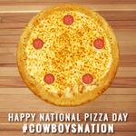 Happy #NationalPizzaDay #CowboysNation ???? https://t.co/JnIjcVG2Pv