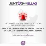 #JuntxsPorEllas es un modelo único de atención a mujeres víctimas de violencia. ¡Conócelo! https://t.co/eIRGDnCvXl