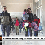 📡 #Tele13 | Punta Arenas se quedó sin oncólogo » https://t.co/tUSfCXjkjY https://t.co/M7edLtcvpZ