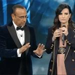 Ti vogliamo bene, @LauraPausini. #Sanremo2016 https://t.co/gD3LHmTSTr