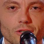 CARLO CONTI ESCICI TIZIANO FERRO. #Sanremo2016 https://t.co/v3hOeG6iKf