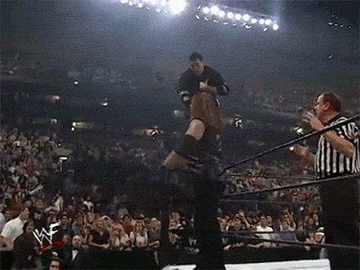 Undertaker vs Shane?