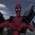 When you hear that #Deadpool made over 10 million dollars last night alone! https://t.co/7fwZ9tCqIv