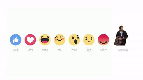 Abogo por un emoticono Confused :D #Facebook https://t.co/g0B6I2TN1N
