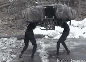 After years of research & millions of dollars, engineers can accurately replicate two drunk people carrying a sofa. https://t.co/2eFE4ED8Sr
