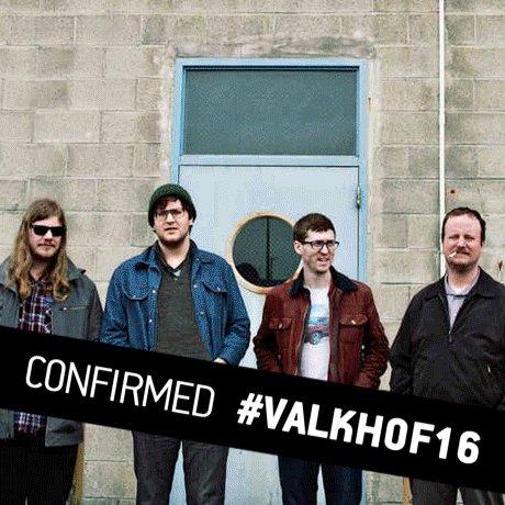 De eerste 12 acts voor #valkhof16: @andyshauf, @johncoffeymusic, & @ODDISEE & meer! Zie: https://t.co/D9c2nPZ1dg https://t.co/3gZUrywDsI