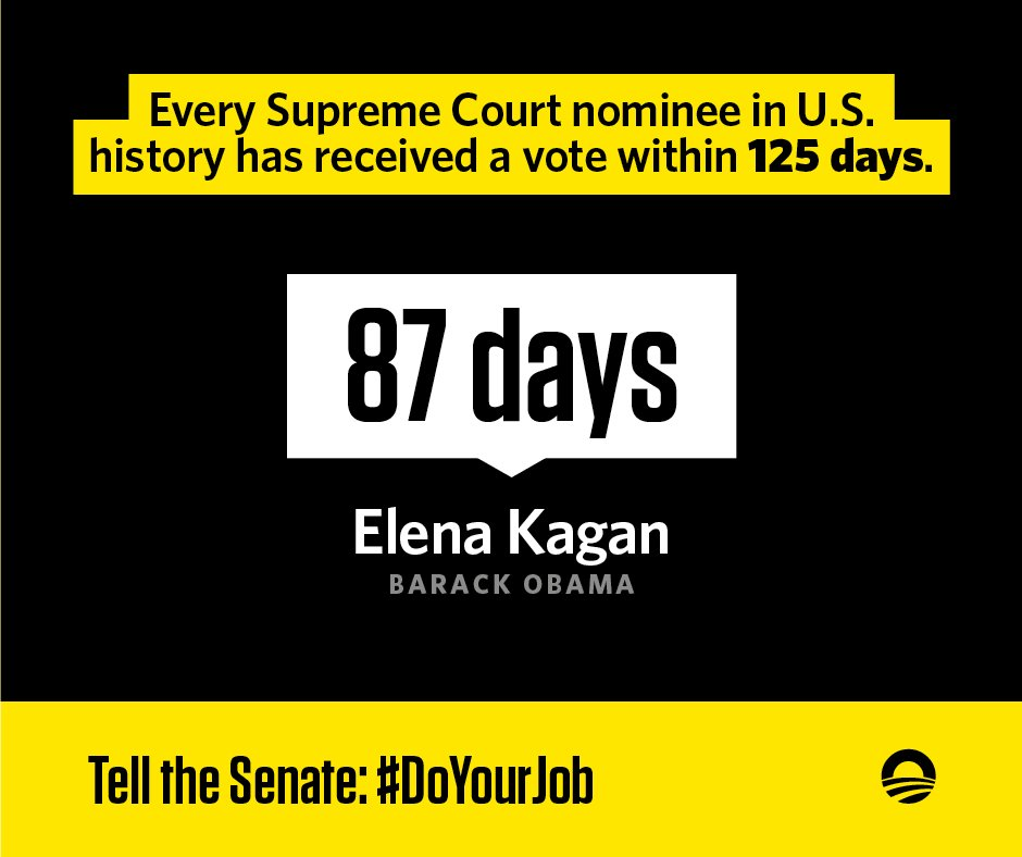 President Obama has more than 300 days left in office. The math is easy—tell the Senate: #DoYourJob. https://t.co/KbHcoMZSSu