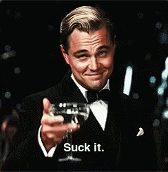 #Oscars Después de 4 nominaciones... ¡@LeoDiCaprio por fin gana su premio a mejor actor! https://t.co/fcYhfX1eNB https://t.co/Hc0dl3q0e0