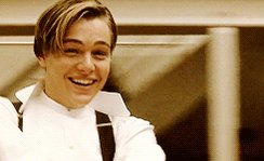 We've loved you since the beginning, Leo! #Oscars https://t.co/rfsFItE0Vj
