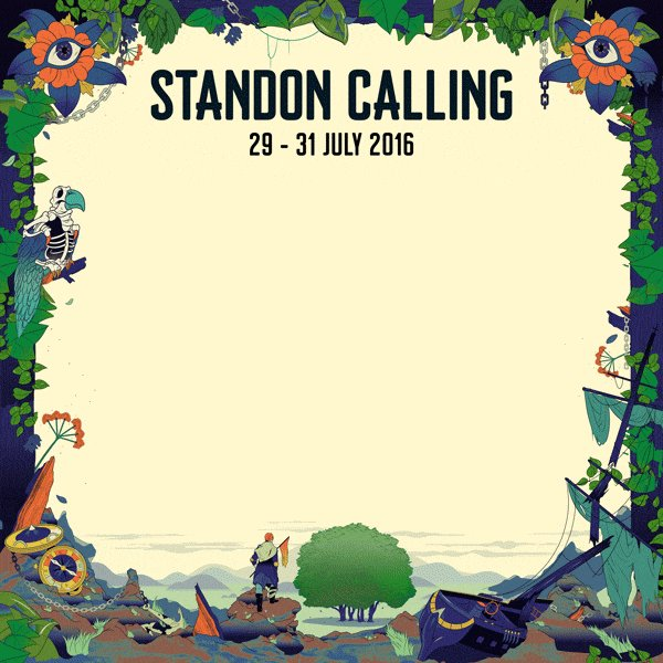 It's time! We're thrilled to announce the first wave of acts for #standoncalling2016 Tickets https://t.co/GGNqHMu29P https://t.co/pg3zbZyQCH