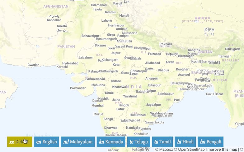 First ever: Multilingual map of India made possible with @openstreetmap data and @Mapbox https://t.co/5xmDrxHONB https://t.co/EEvm1FpQTT