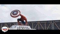 Claramente minha reação!!! #CivilWar #TeamCap #SpiderMan https://t.co/iFhirWkWxR