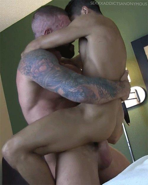 Гей Порно Изнасилование Большой Член