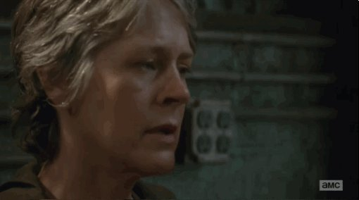 MY HEART #Carol #TheWalkingDead https://t.co/F5ubzYTmyt