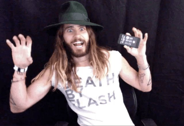 TODAY. 12PM PT. LIVE VIDEO CHAT. Only on @VyRT: https://t.co/85CdRo5pZh https://t.co/BCfVS42LO4