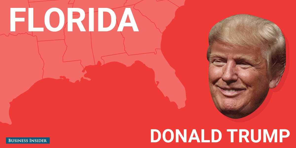 Donald Trump apparently just destroyed Marco Rubio in Florida https://t.co/cMFoXD6pmT #PrimaryDay https://t.co/VlfXmNuK0F