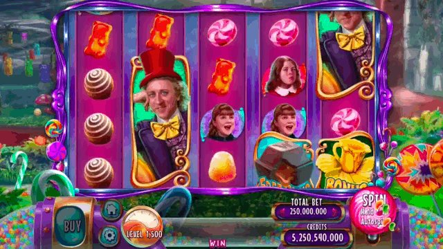.@zynga Launches Willy Wonka & the Chocolate Factory Slots on Facebook, Mobile https://t.co/Kk6dULXFr5 https://t.co/FSzgusxR5j