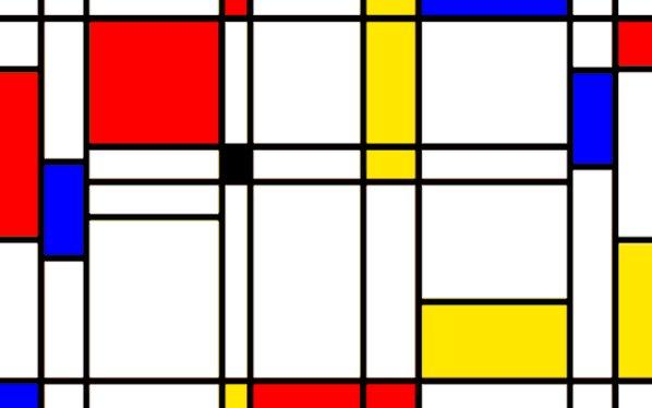 Finally, #Pong Meets #Mondrian! Turn famous works of art into #videogames: https://t.co/UI0JNRjLJv https://t.co/u0MvQKu4Fu