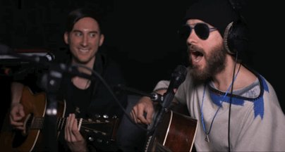 I am the best, she claimed + more. A battle-scarred Conquistador https://t.co/6Lo2CRsmtn #JaredLetoLive https://t.co/LW8TOZbR28
