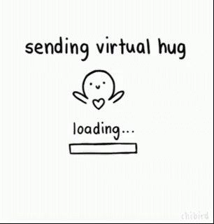 Sending hugs to everyone today! Happy #NationalHugANewsPersonDay
