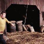 I'm coming at Monday like Captain Kirk! https://t.co/aCYAja27yg